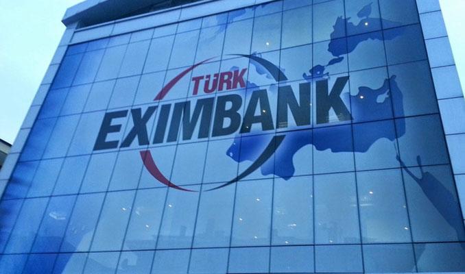 Türk Eximbank'ta hedef 40 milyar dolar destek