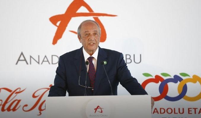 Anadolu Grubu'ndan iki dev tesis