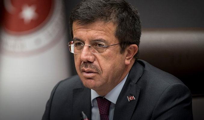 Bakan Zeybekci: Bankalarla konuşacağız