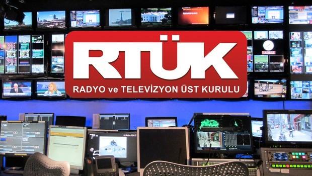 19 tv kanalı iptal aşamasında