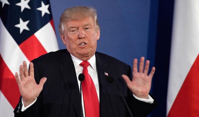Trump'ın göçmen yasağına geçici olarak izin verildi