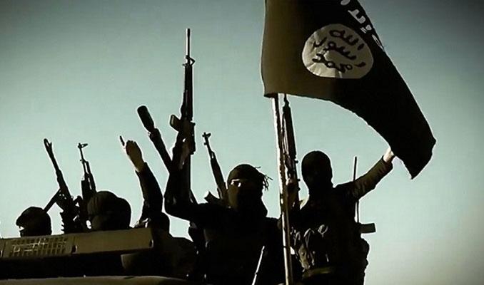 İngiliz gazeteden flaş IŞİD iddiası