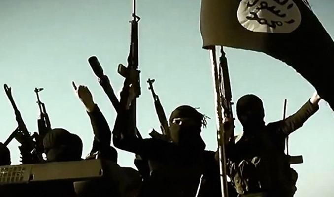 DEAŞ'ın Avrupalı militanları