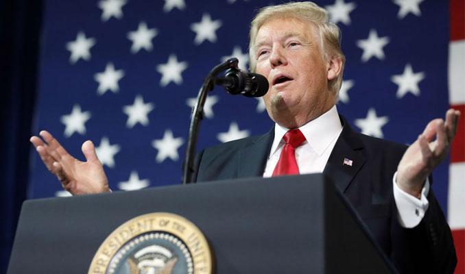 Trump Çin'e gidebilir