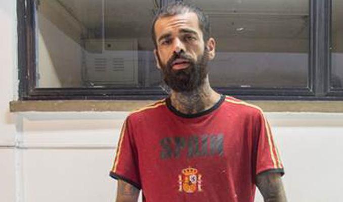 Türkiye'de ünlüleri dolandırdığı iddia edilen Sedat Doğan Brezilya'da yakalandı ile ilgili görsel sonucu