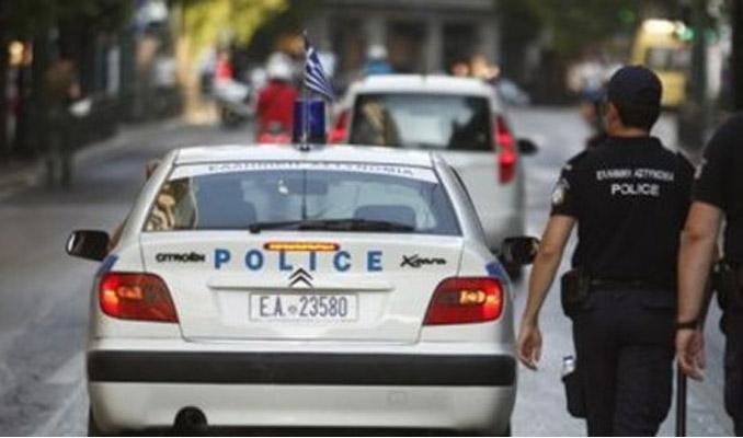 Atina'da THY ofisine saldırı