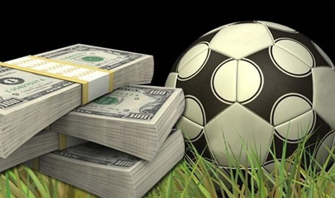 Futbolda transfere para aktı