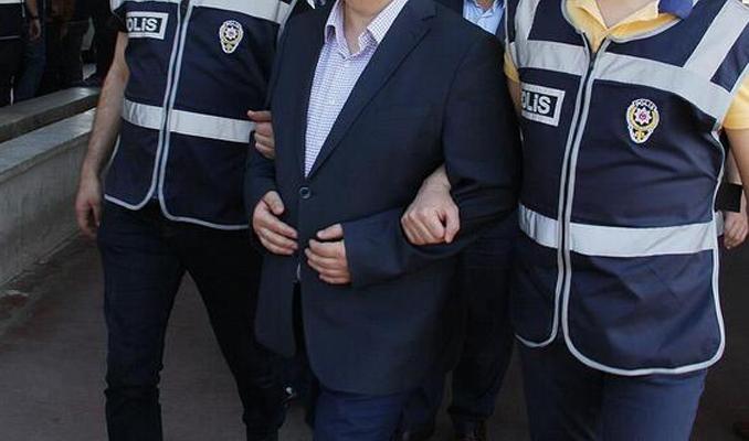 Yunanistan'a kaçarken yakalandılar!
