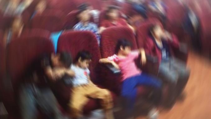 Suriyeli çocuklara hortumla işkence