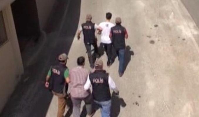 Gaziantep'te DEAŞ'lı canlı bomba yakalandı