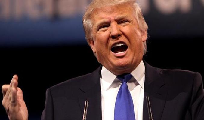 Trump'tan Çinlilere satışa izin yok