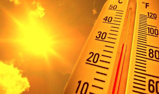 Meteoroloji uyardı! Sıcaklık rekoru bekleniyor