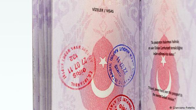 Türkiye'den Almanya'ya iltica başvuruları rekor seviyede