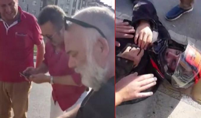 Erkan Can ve Güven Kıraç kaza yaptı ile ilgili görsel sonucu
