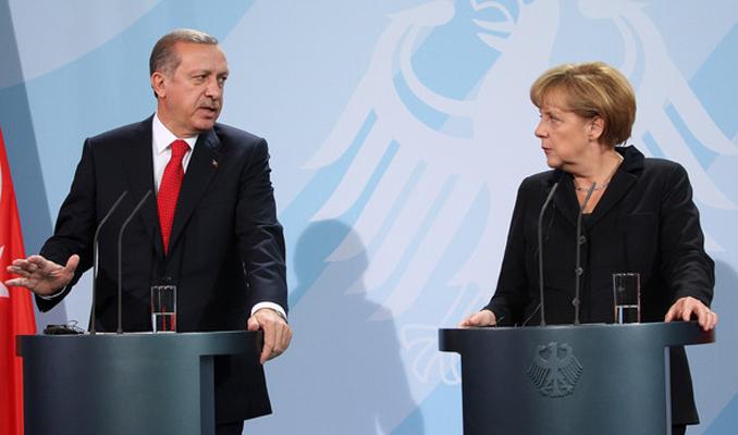 Almanya'daki seçim Erdoğan'ın elini güçlendirdi