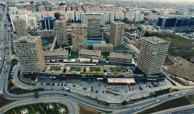 Basın Ekspres Yolu'nda 28 otel projesi
