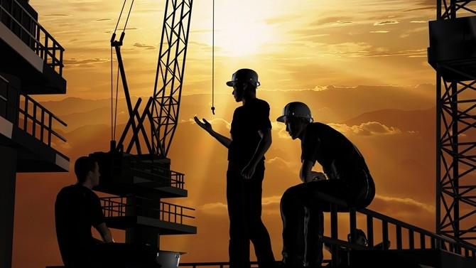 İnşaat sektörü destekler kesilirse olumsuz etkilenebilir