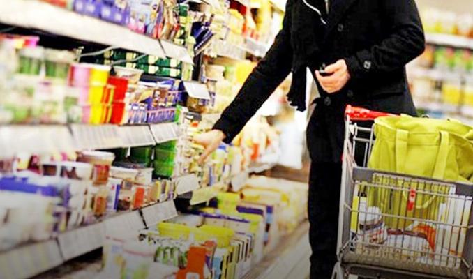 Gıda fiyatları 2017'de yüzde 8 artış gösterdi