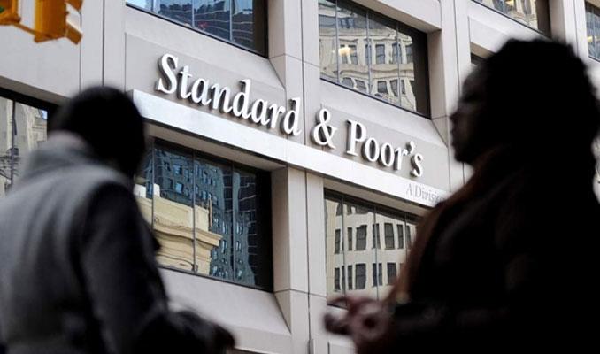 S&P Brezilya'nın notunu aşağı çekti