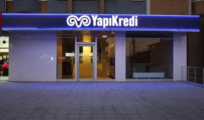 Yapı Kredi'den 'sermaye artışı' açıklaması