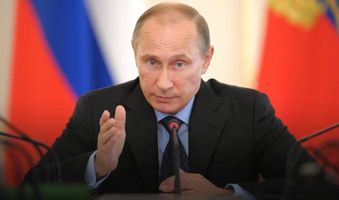 Putin'in kimi ima ettiği açıklandı