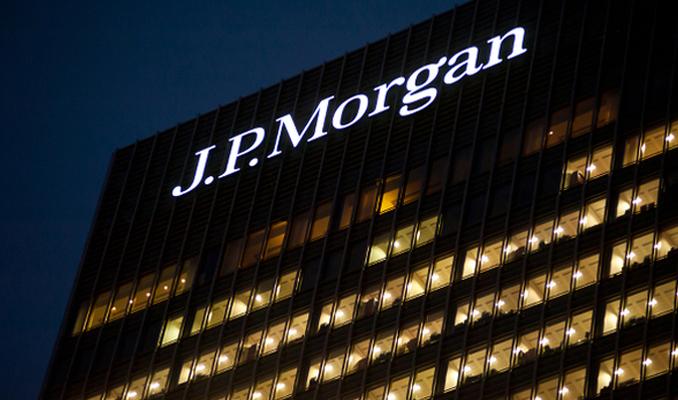 JP Morgan'ın 4. çeyrek kârı 4.2 milyar dolar