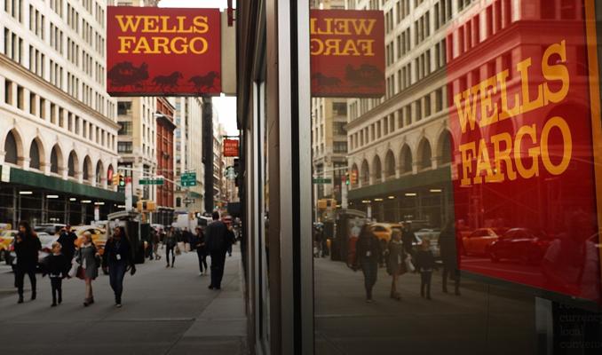 Wells Fargo'nun kârı beklentileri aştı