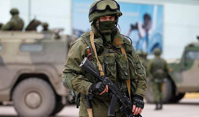 Rusya duyurdu: Tümünü öldürdük