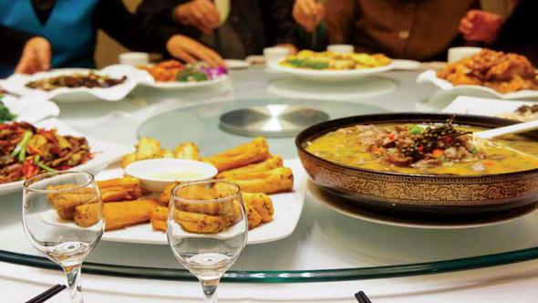 Restoranlardaki meze ve ara sıcaklara dikkat