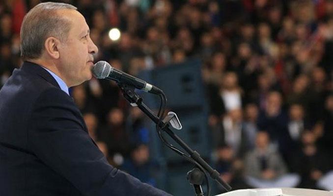 Erdoğan: Dünyaya ayar vereceğiz