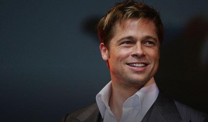 Brad Pitt Türkiye'nin tanıtımında yer alacak