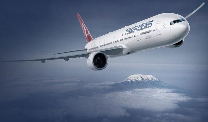 Türk hava sahası yarım dakika boş kalmadı