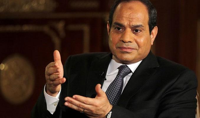 Sisi yönetiminden küstah Afrin açıklaması!