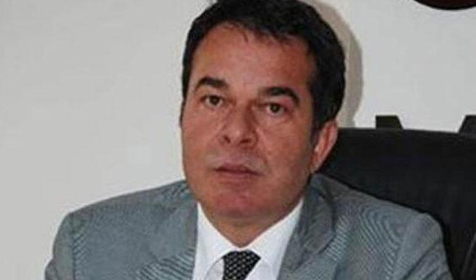 MHP Denizli il eski başkanı yaşamını yitirdi