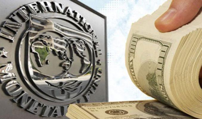 IMF'ten ticaret gerilimi uyarısı