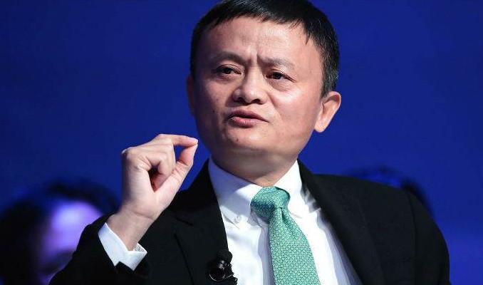 40 milyar dolar servetiyle Çin'in en zengini oldu