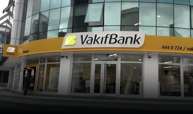 Vakıfbank Türkiye'nin ilk e-teminat mektubu işlemine imza attı