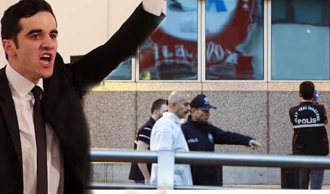 Büyükelçilik saldırganının Karlov suikastı bağlantısı