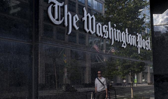 Washington Post: Türkiye'nin elinde ses ve görüntü kayıtları var