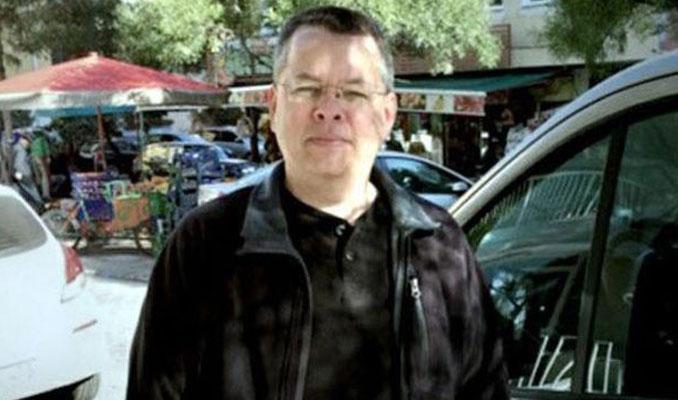 Brunson'ın avukatı müvekkilinin serbest kalmasını bekliyor