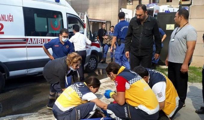 İzmir Adliyesi'ndeki gaz sızıntısında bir kişi hayatını kaybetti