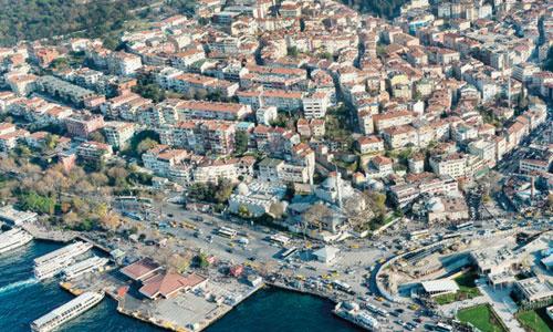 İmar barışı en fazla Zonguldak ve Edirne konut fiyatlarını artırdı