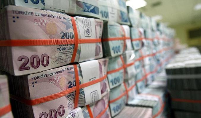 İç borç çevirme oranı ekimde yüzde 123.6 oldu