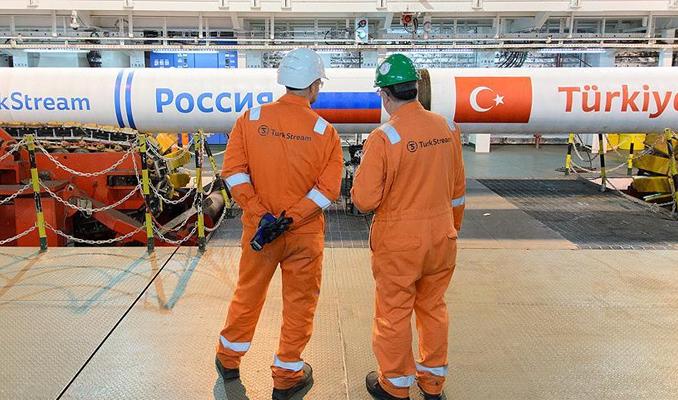Türk-Rus enerji uzmanları İstanbul'da buluşuyor
