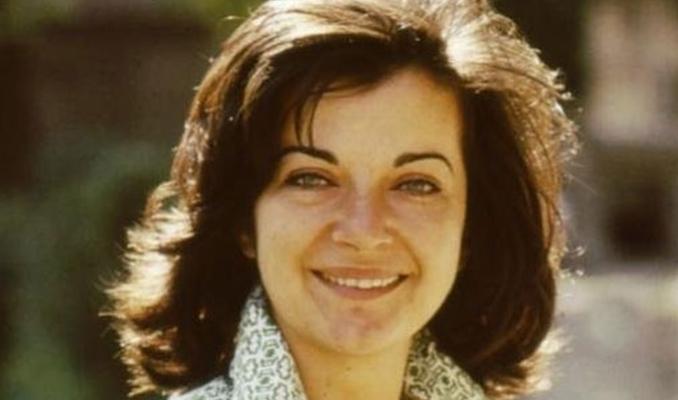 Usta oyuncu Candan Sabuncu hayatını kaybetti