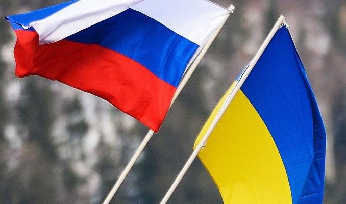 Ukrayna, Rusya ile dostluğu bitirdi