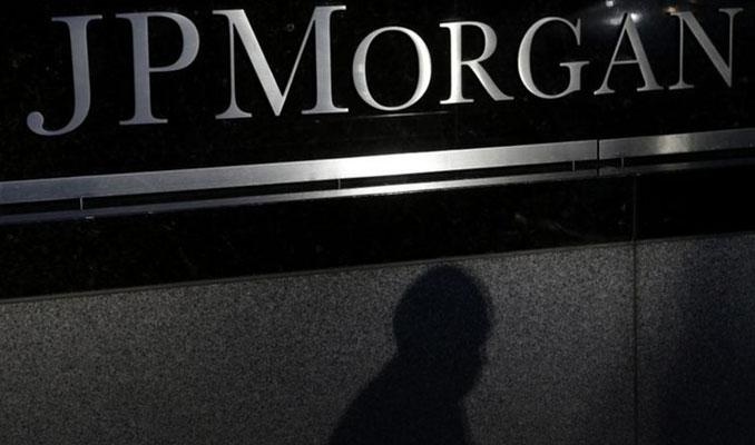 JP Morgan ABD için tahminini yükseltti