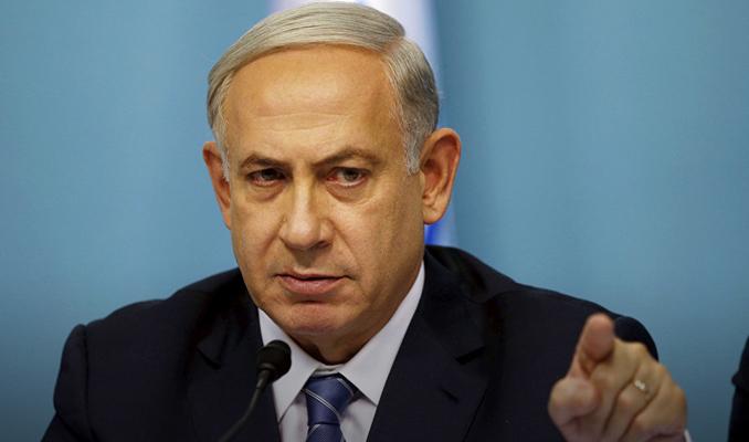İsrail'den tartışılacak iddia: ABD ile görüştük...