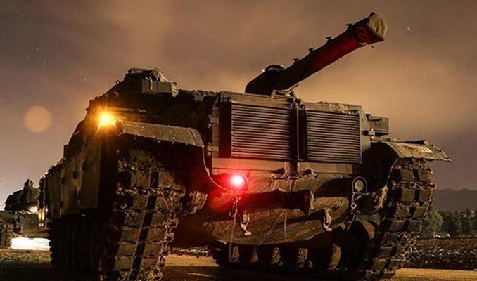 Tank modernizasyonunu Almanlar yapacak
