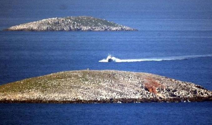 Kardak'ta deniz kazası mı oldu?